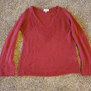 Lucky Sweater size medium